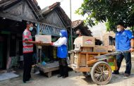 Paket Bantuan #SemangatSalingBantu Dari Astra Untuk Indonesia