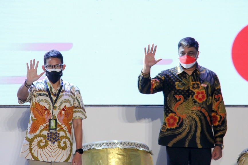 Indosat Ooredoo Perluas Layanan 5G ke Surabaya